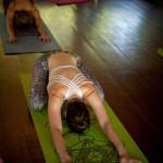 yoga top 1