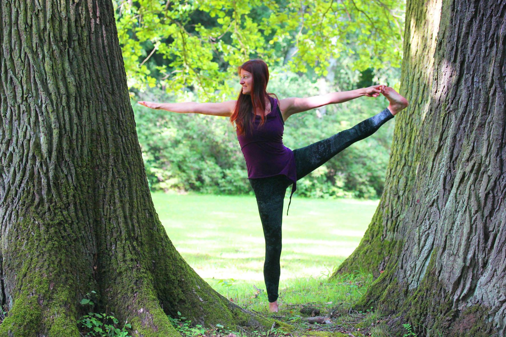 Ina Yoga 1