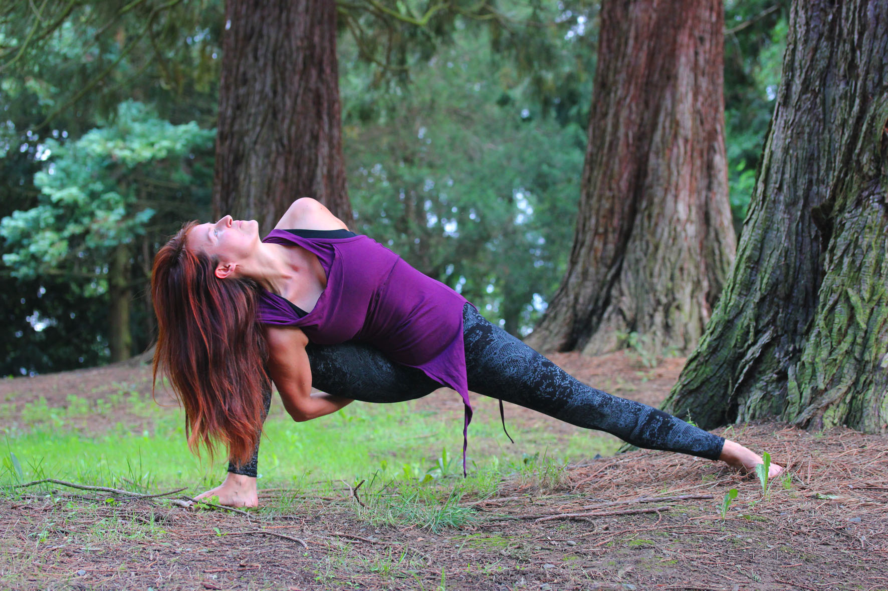 Ina Yoga 2